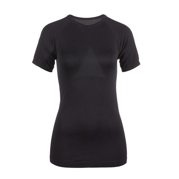 FRILUFTS Vagar S/S Shirt Frauen - Funktionsunterwäsche