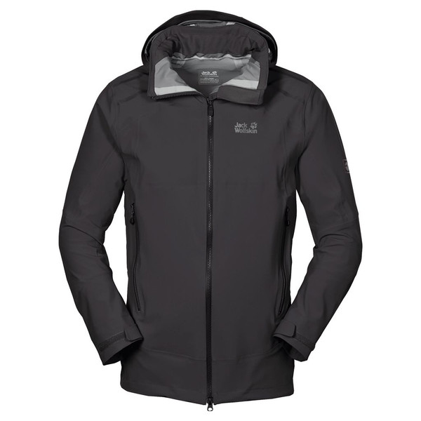 Jack Wolfskin Impulse Flex Jacket Männer - Softshelljacke