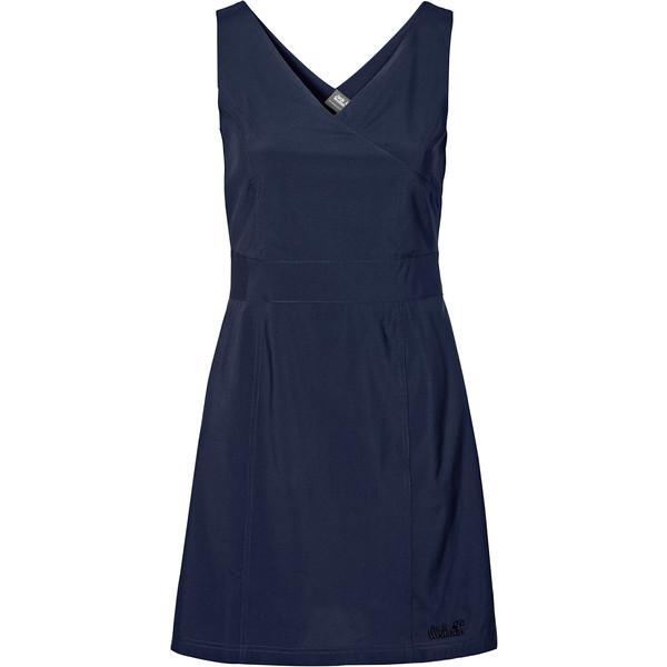Jack Wolfskin Wahia Dress Frauen - Kleid