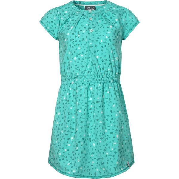 Jack Wolfskin Sunflower Dress Kinder - Kleid