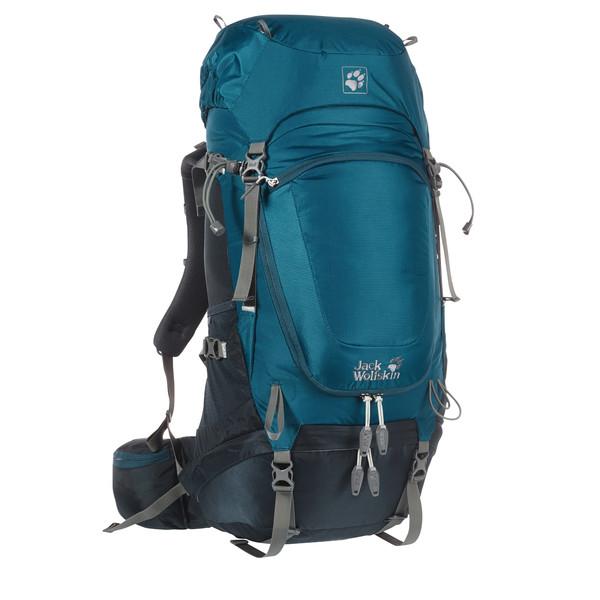 Jack Wolfskin Highland Trail 48 Unisex - Tourenrucksack