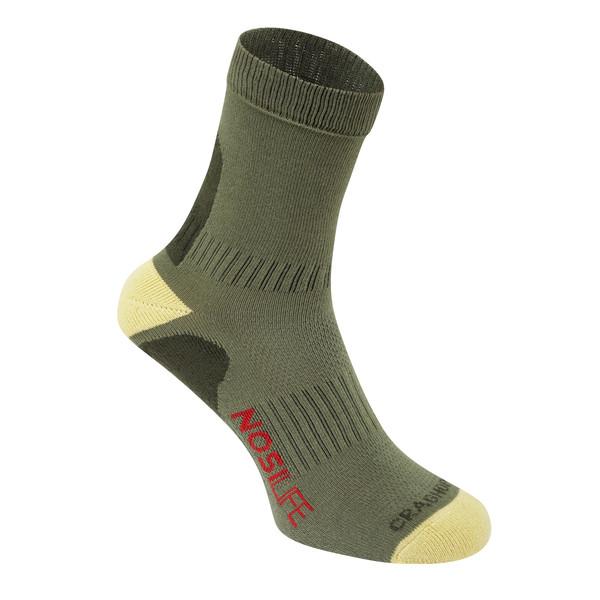 Craghoppers NosiLife Adventure Sock Frauen - Wandersocken