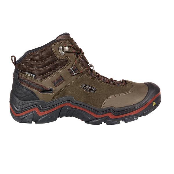 Keen Wanderer Mid WP Männer - Hikingstiefel