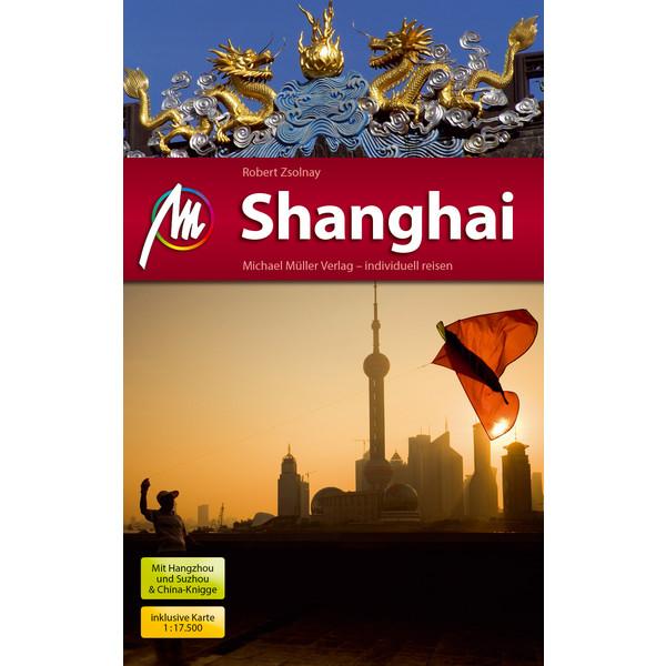 MMV City Shanghai