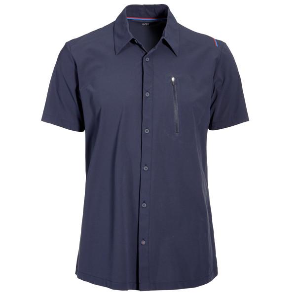 Millet Trilogy SS Shirt Männer - Outdoor Hemd