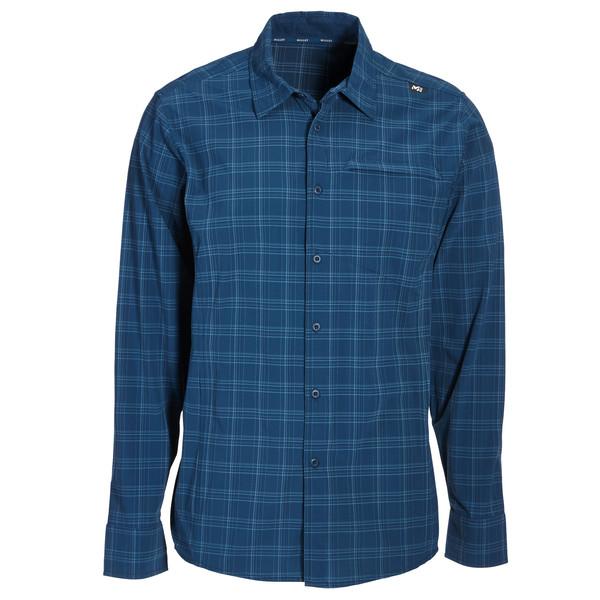 Millet Granitic Stretch II LS Shirt Männer - Outdoor Hemd