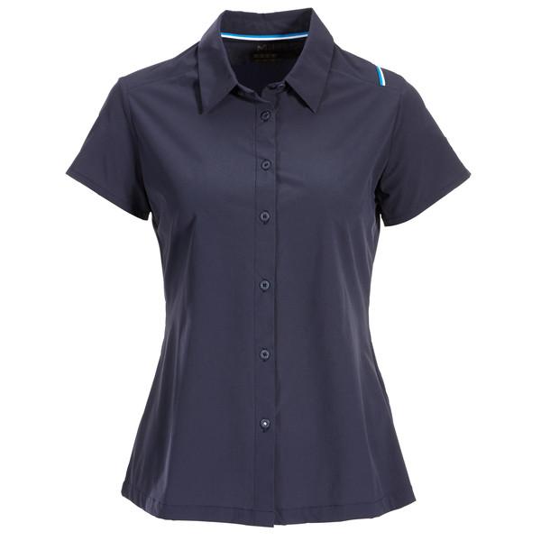 Millet LD Trilogy SS Shirt Frauen - Outdoor Bluse