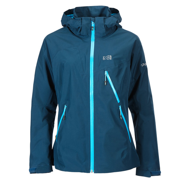 Millet LD M Peak Light GTX Jacket Frauen - Regenjacke