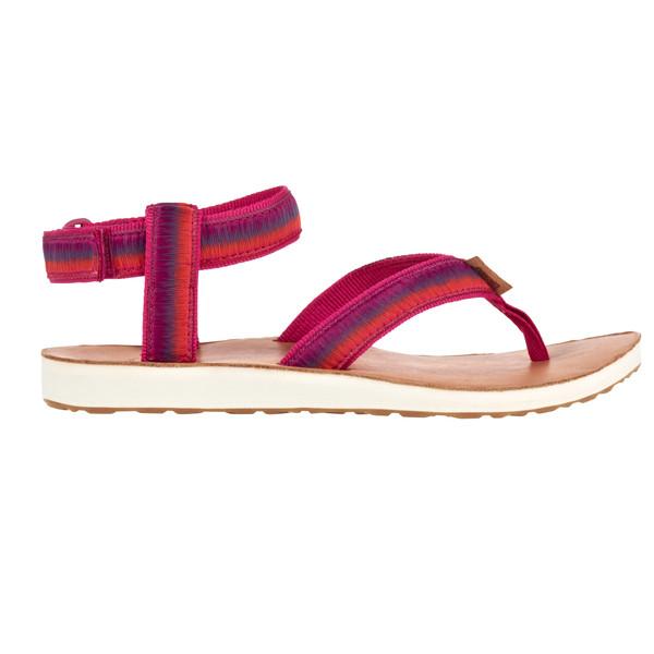 Teva Original Sandal Ombre Frauen - Outdoor Sandalen