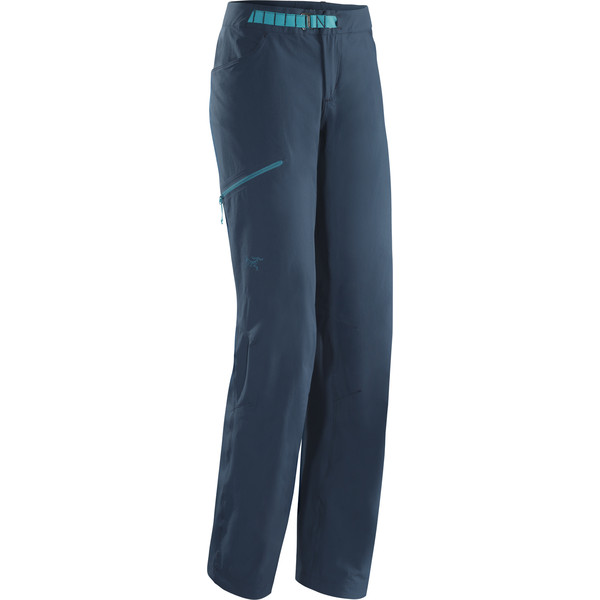 Arc'teryx Psiphon SL Pants Frauen - Softshellhose