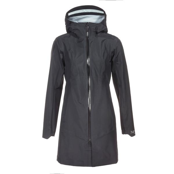 Arc'teryx Imber Jacket Frauen - Regenmantel