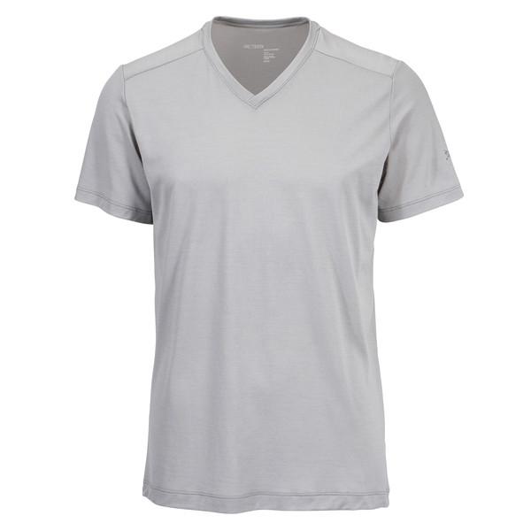 Arc'teryx A2B V-Neck Shirt Männer - Funktionsshirt