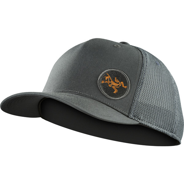 Arc'teryx Patch Trucker Hat Unisex - Mütze