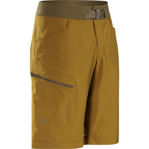 Arc'teryx Lefroy Short Männer - Shorts