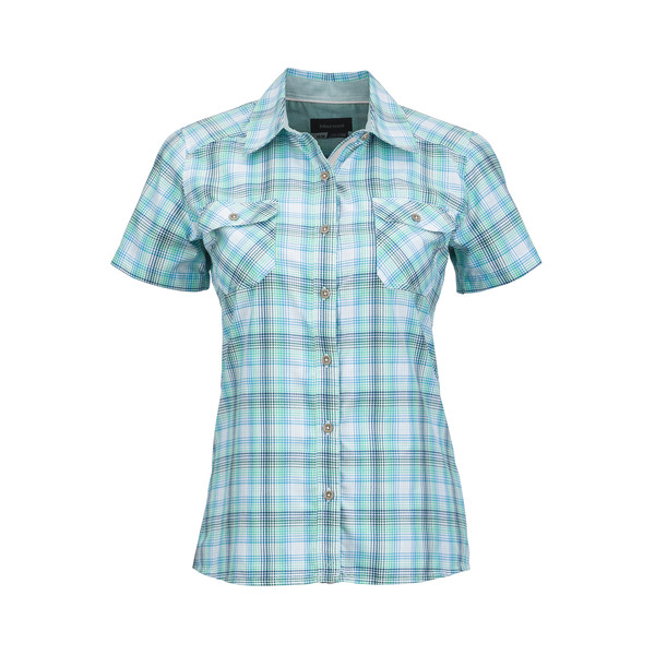 Marmot Zoey SS Frauen - Outdoor Bluse
