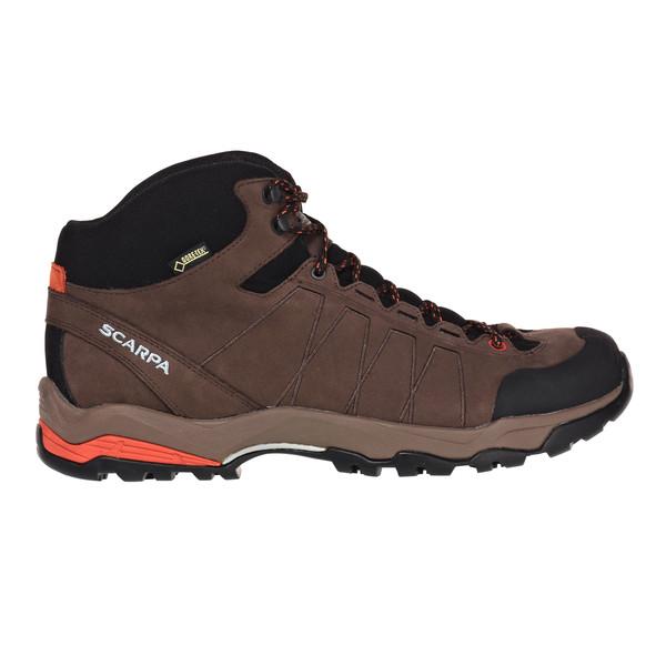 Scarpa Moraine Plus Mid GTX Männer - Hikingstiefel