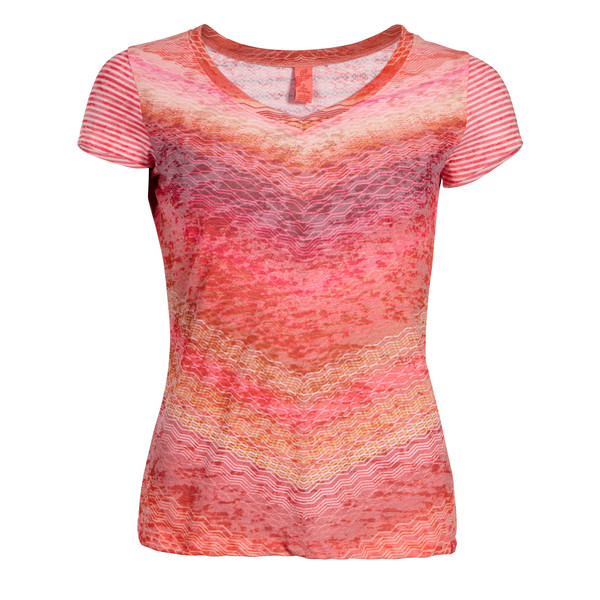 Prana Hillary Top Frauen - T-Shirt