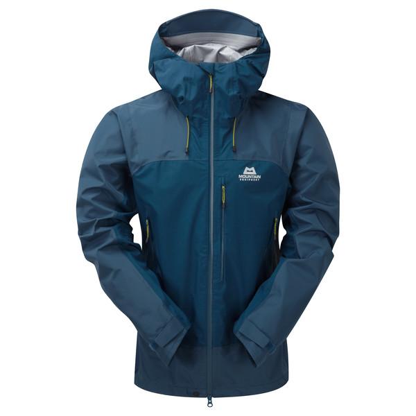 Mountain Equipment Ogre Jacket Männer - Regenjacke