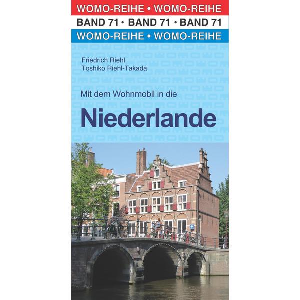 Womo 71 Niederlande