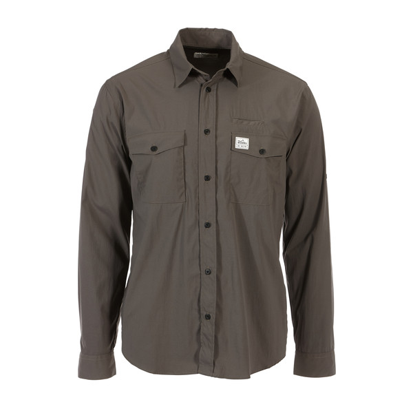 Tierra Correspondent Long Sleeve Shirt Männer - Outdoor Hemd