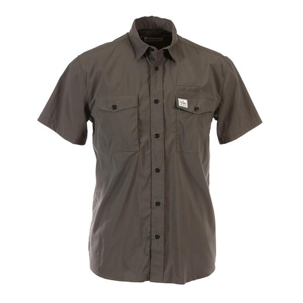 Tierra Correspondent Short Sleeve Shirt Männer - Outdoor Hemd