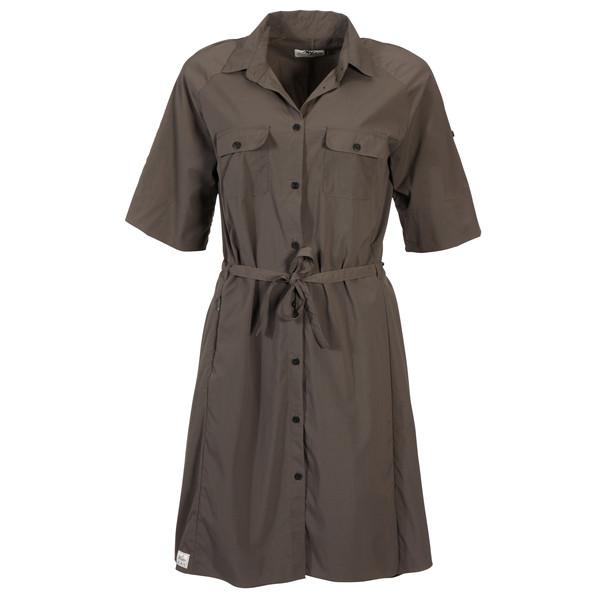 Tierra Correspondent Dress Frauen - Kleid