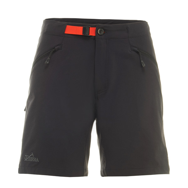 Tierra Pace Shorts Frauen - Shorts