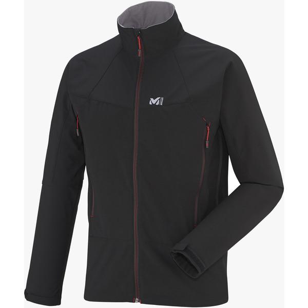 Millet Kamet Shield Jacket Männer - Softshelljacke