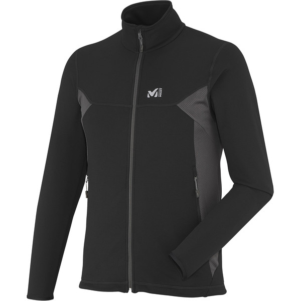Millet Tech Stretch Light Jacket Männer - Fleecejacke