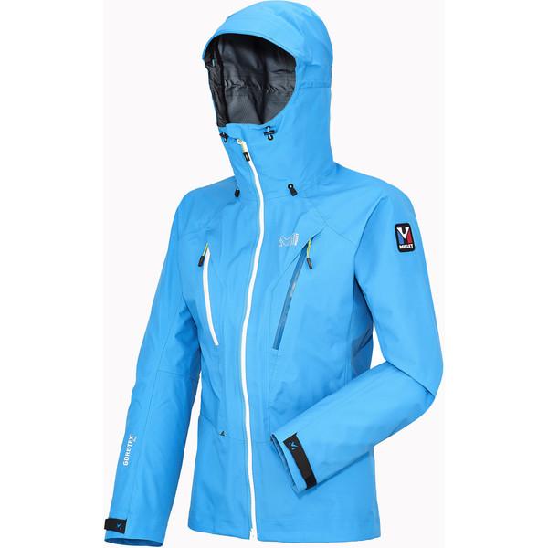 Millet LD Trilogy V Icon GTX Pro Jacket Frauen - Regenjacke