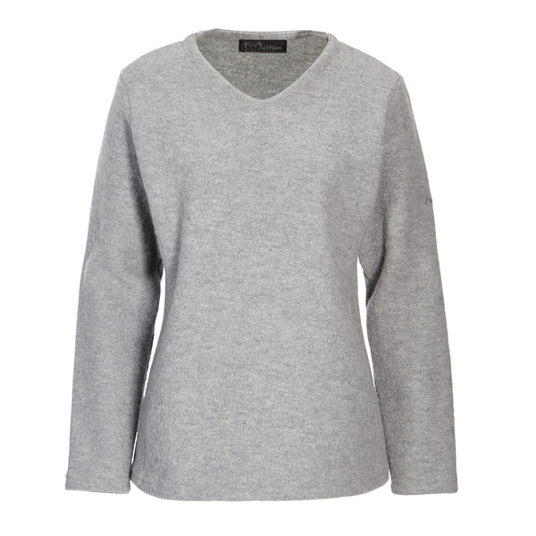 Mufflon Sara Frauen - Wollpullover
