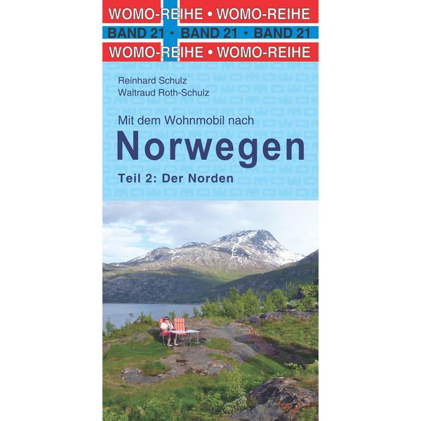Womo 21 Norwegen - der Norden