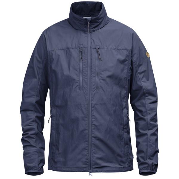 Fjällräven High Coast Hybrid Jacket Männer - Übergangsjacke