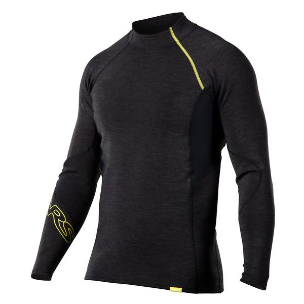 NRS HydroSkin 0.5 L/S Shirt Unisex - Neoprenbekleidung