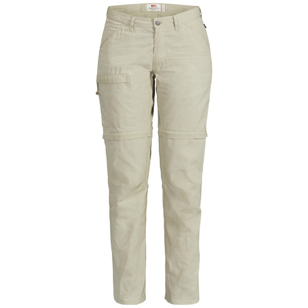 Fjällräven High Coast Zip-Off Trousers Frauen - Trekkinghose
