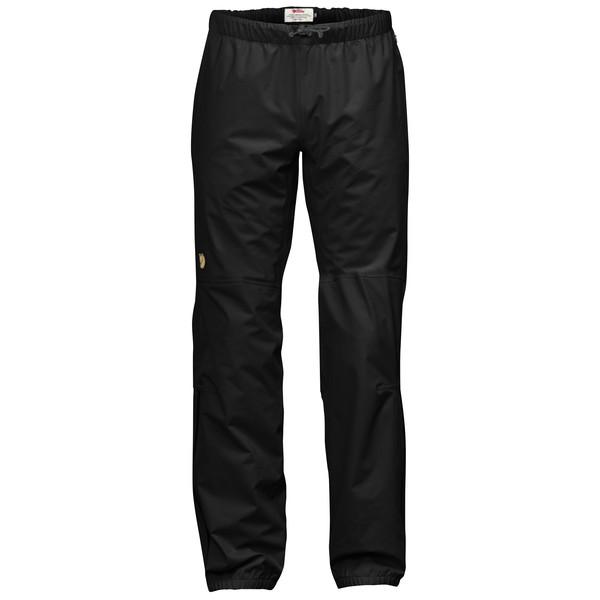 Fjällräven Abisko Eco-Shell Trousers Männer - Regenhose