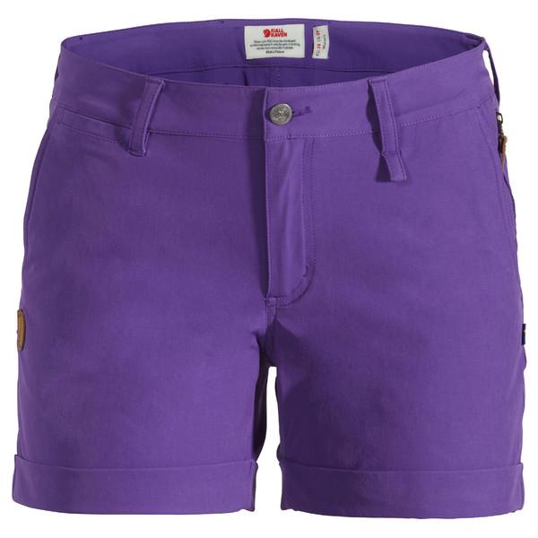 Fjällräven Abisko Stretch Short W Frauen - Shorts