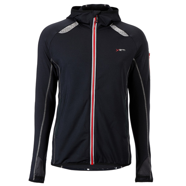 Yeti Ribble M's Endurance Sports Hoodie Männer - Fleecejacke