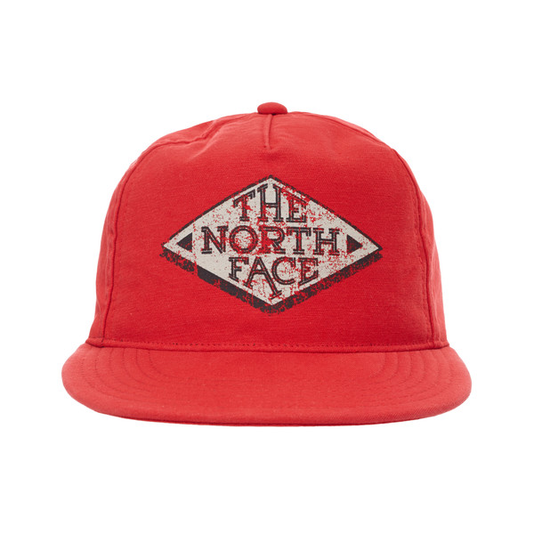The North Face Sunwashed Ball Cap Unisex - Mütze