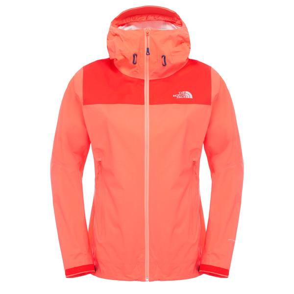 The North Face Diad Jacket Frauen - Regenjacke