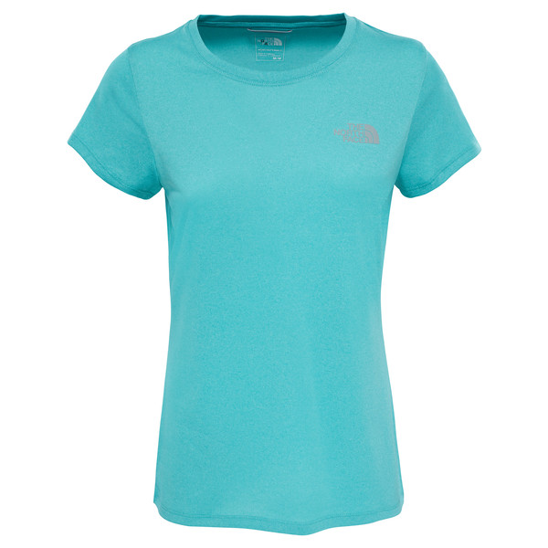 The North Face Reaxion amp crew neck s/s - EU Frauen - Funktionsshirt