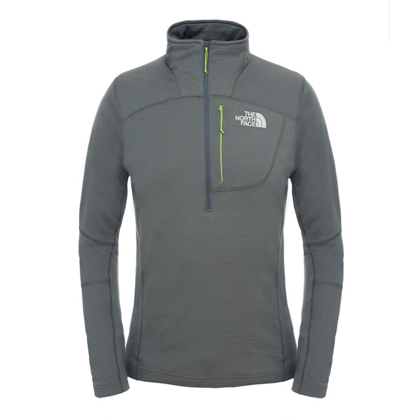 The North Face Infiesto 1/4 Zip Männer - Fleecepullover