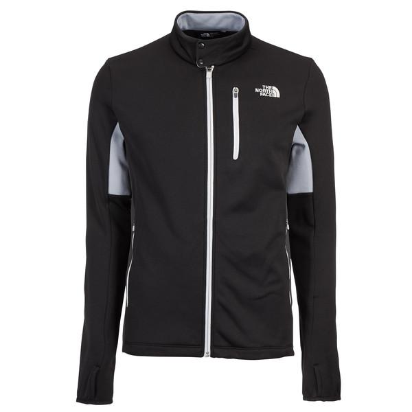 The North Face Attitude Full Zip Jacket Männer - Fleecejacke