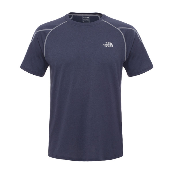 The North Face Voltage S/S Crew Männer - Funktionsshirt