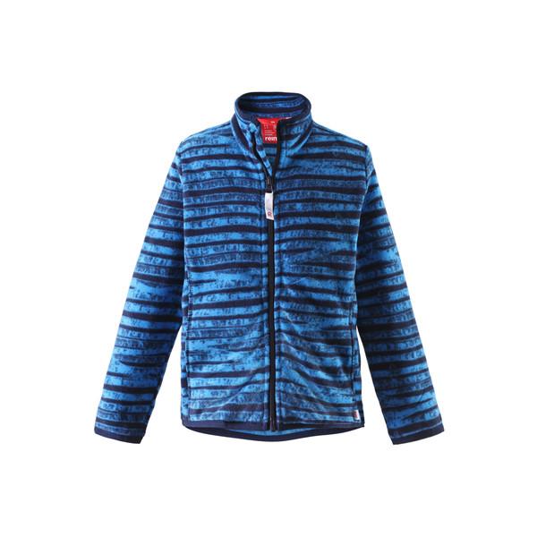 Reima Rye Jacket Kinder - Fleecejacke