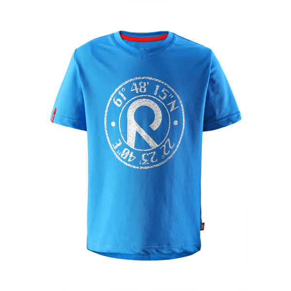 Reima Pomelo T-Shirt Kinder - T-Shirt