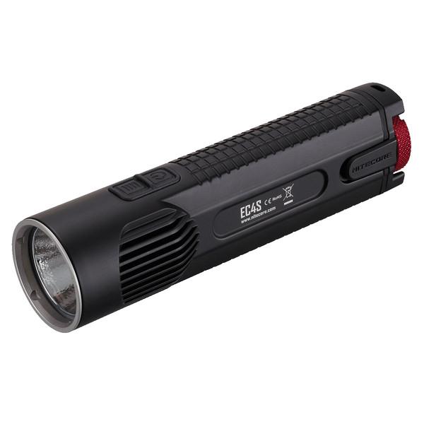 Nitecore EC4S - Taschenlampe