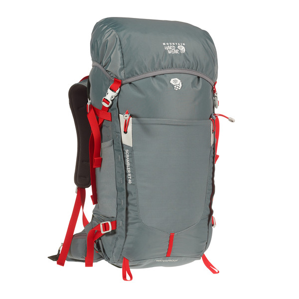 Mountain Hardwear Scrambler RT 40 OutDry Backpack - Tourenrucksack