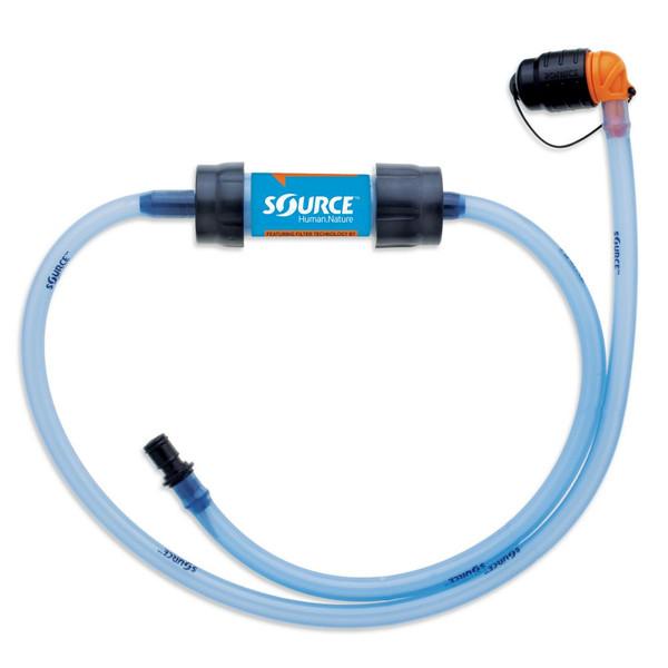 Source Tube Kit + Sawyer Filter - Trinkwasserfilter