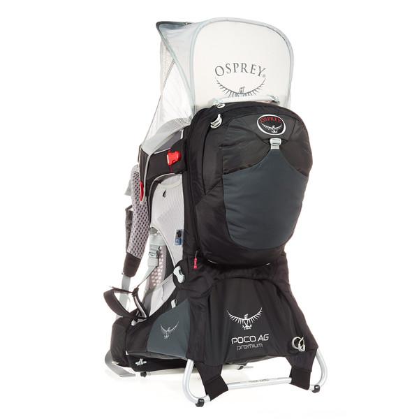 Osprey Poco AG Premium Kinder - Kindertrage